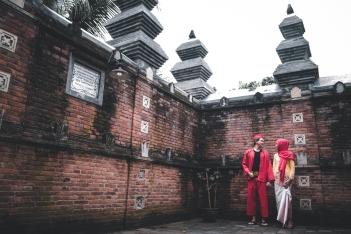 Prewedding Yogyakarta Solo Semarang ~ Raras&Yudi #9