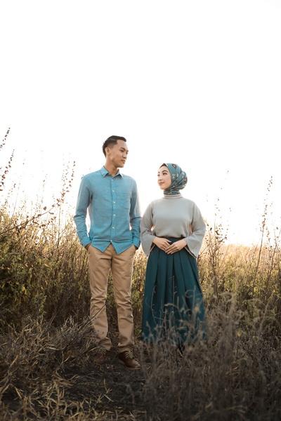 PREWEDDING YOGYAKARTA ~ A & F 1