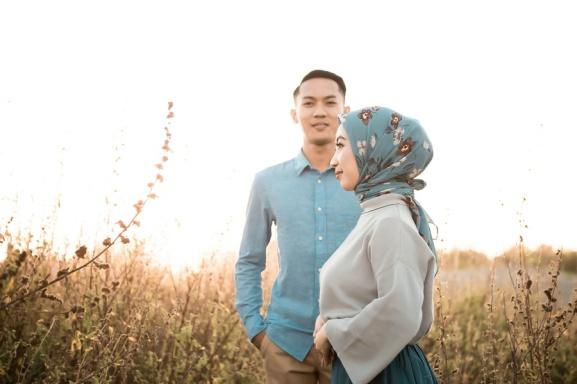 PREWEDDING YOGYAKARTA ~ A & F 5