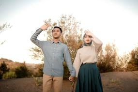 PREWEDDING YOGYAKARTA ~ A & F 6