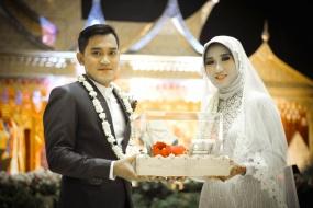 WEDDING YOGYAKARTA ~ Mirna & Rizki #10