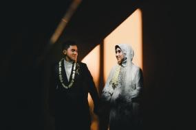 WEDDING YOGYAKARTA ~ Mirna & Rizki #12