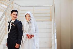 WEDDING YOGYAKARTA ~ Mirna & Rizki #13
