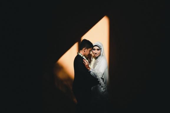 WEDDING YOGYAKARTA ~ Mirna & Rizki #14