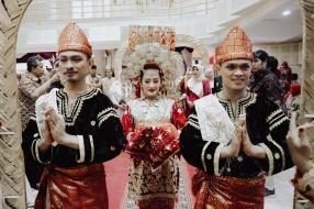 WEDDING YOGYAKARTA ~ Mirna & Rizki #16