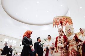 WEDDING YOGYAKARTA ~ Mirna & Rizki #17