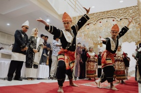 WEDDING YOGYAKARTA ~ Mirna & Rizki #18