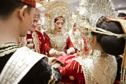 WEDDING YOGYAKARTA ~ Mirna & Rizki #19