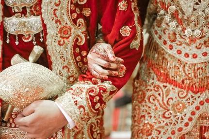 WEDDING YOGYAKARTA ~ Mirna & Rizki #20
