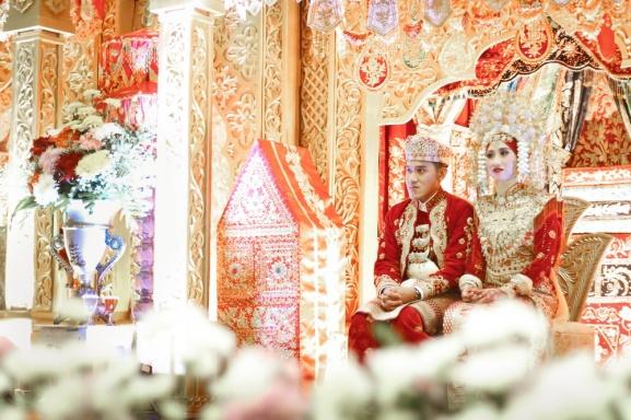 WEDDING YOGYAKARTA ~ Mirna & Rizki #21