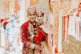 WEDDING YOGYAKARTA ~ Mirna & Rizki #22