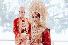 WEDDING YOGYAKARTA ~ Mirna & Rizki #23