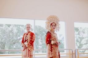 WEDDING YOGYAKARTA ~ Mirna & Rizki #24
