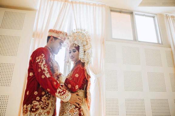 WEDDING YOGYAKARTA ~ Mirna & Rizki #26