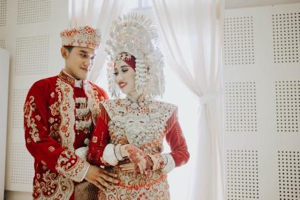 WEDDING YOGYAKARTA ~ Mirna & Rizki #27