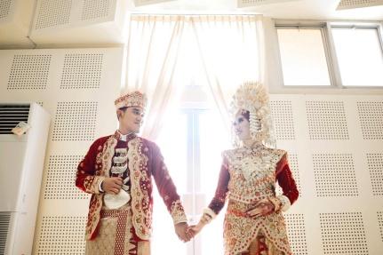 WEDDING YOGYAKARTA ~ Mirna & Rizki #28