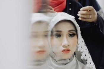 WEDDING YOGYAKARTA ~ Mirna & Rizki #3