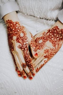 WEDDING YOGYAKARTA ~ Mirna & Rizki #6