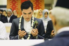 WEDDING YOGYAKARTA ~ Mirna & Rizki #8