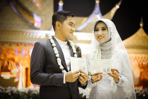 WEDDING YOGYAKARTA ~ Mirna & Rizki #9