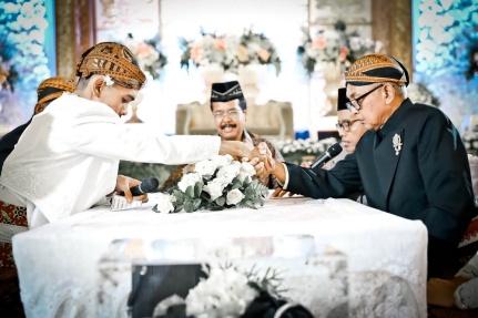 Wedding Yogyakarta ~ Nanda & Aga #17