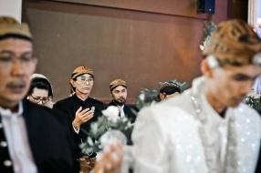 Wedding Yogyakarta ~ Nanda & Aga #17b