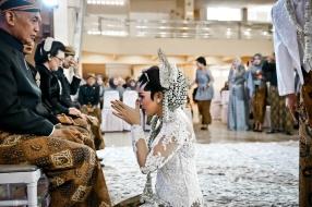 Wedding Yogyakarta ~ Nanda & Aga #18b