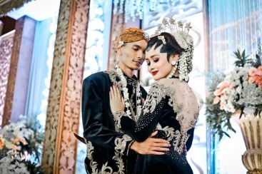 Wedding Prewedding Photography Yogyakarta